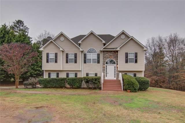 16086 Highway 36, Covington, GA 30014 (MLS #6656914) :: North Atlanta Home Team