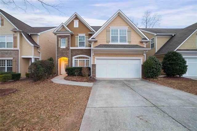 2228 Staunton Drive, Duluth, GA 30096 (MLS #6656918) :: Charlie Ballard Real Estate