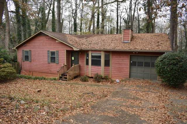 790 Sheppard Road, Stone Mountain, GA 30083 (MLS #6656921) :: The Justin Landis Group