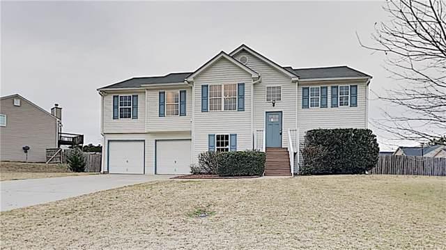 2754 Berkshire Drive, Winder, GA 30680 (MLS #6656923) :: The Justin Landis Group