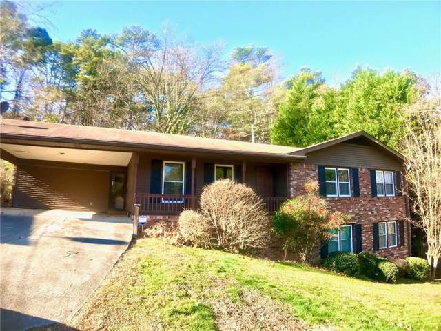 1300 Dogwood Lane, Tucker, GA 30084 (MLS #6656930) :: Charlie Ballard Real Estate