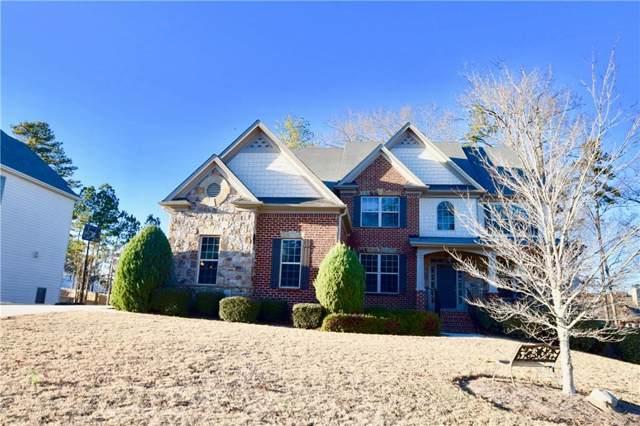 1858 Alcovy Shoals Bluff, Lawrenceville, GA 30045 (MLS #6656936) :: Charlie Ballard Real Estate