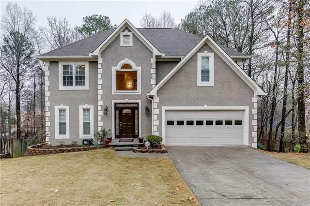 2023 James River Cove, Suwanee, GA 30024 (MLS #6656945) :: Charlie Ballard Real Estate