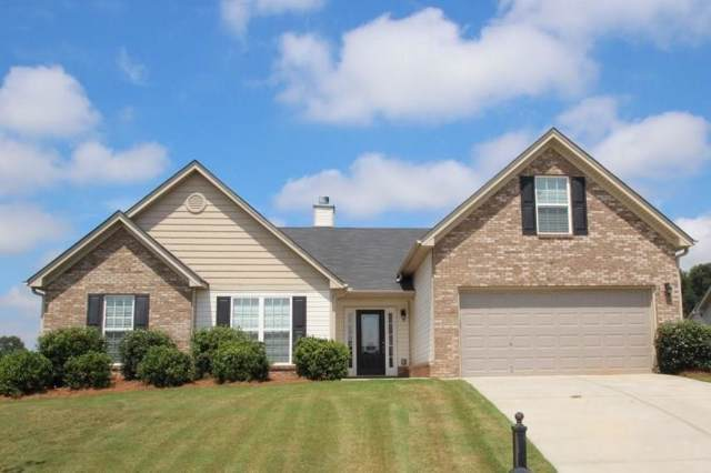 1742 Tugalo Drive, Jefferson, GA 30549 (MLS #6656958) :: The Heyl Group at Keller Williams