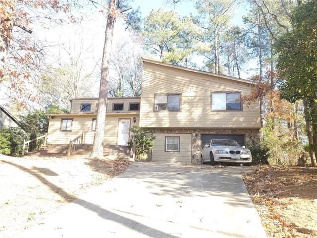 6862 Red Maple Drive, Rex, GA 30273 (MLS #6656963) :: North Atlanta Home Team