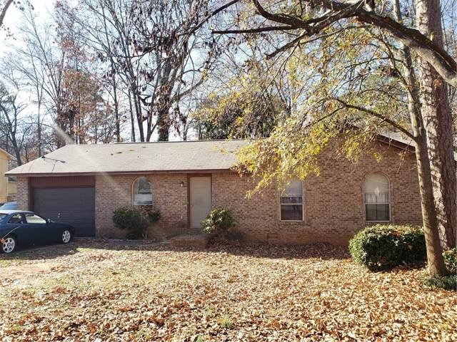 7023 Stephens Drive, Clayton, GA 30273 (MLS #6656974) :: North Atlanta Home Team