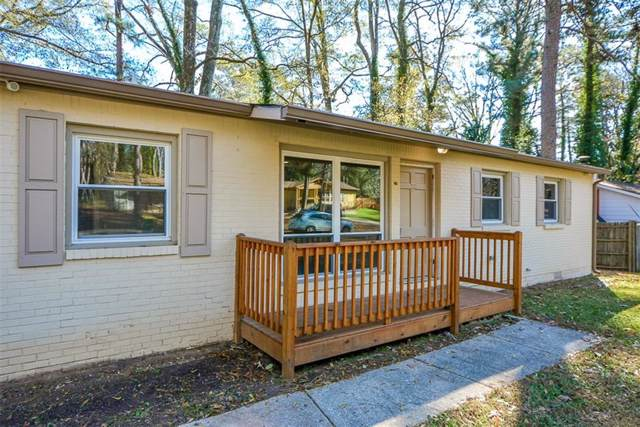 4838 Bartlett Road, Forest Park, GA 30297 (MLS #6656975) :: Dillard and Company Realty Group