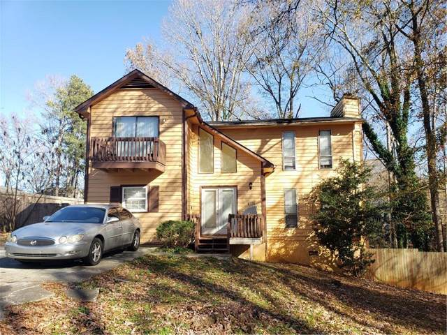 7042 Babbling Brook Drive, Rex, GA 30273 (MLS #6656978) :: North Atlanta Home Team