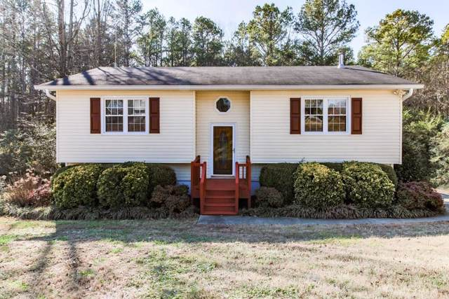 38 Woodland Trail, Acworth, GA 30101 (MLS #6656982) :: North Atlanta Home Team