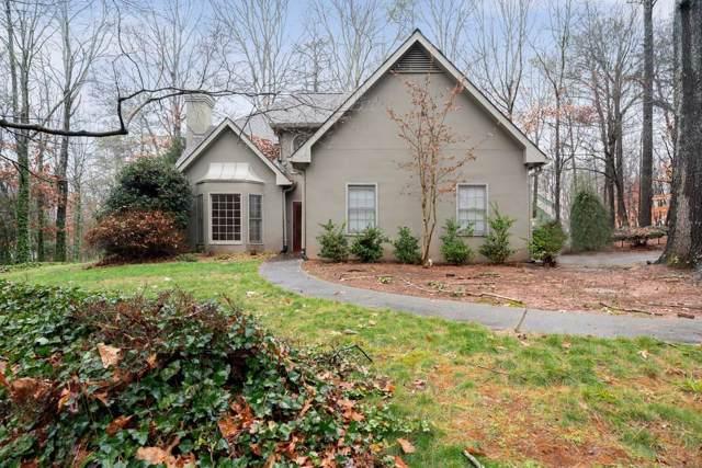 181 W Lake Drive, Roswell, GA 30075 (MLS #6657007) :: Todd Lemoine Team