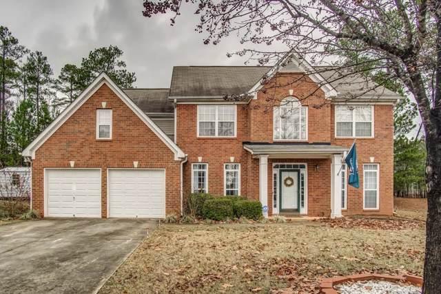 621 Windham Way, Mcdonough, GA 30253 (MLS #6657138) :: North Atlanta Home Team