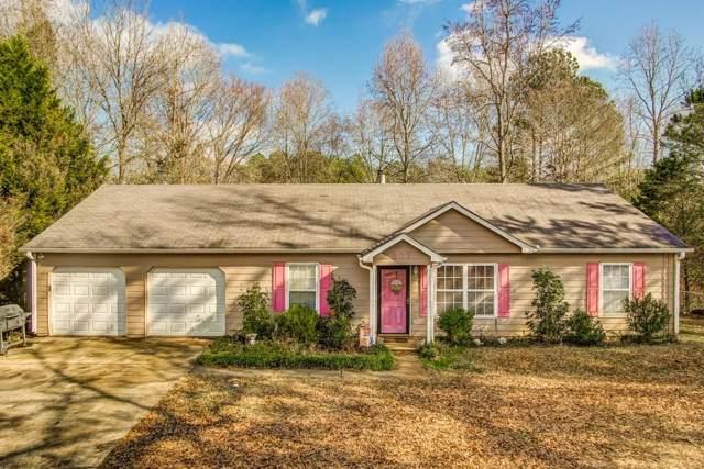 803 Stallings Road, Senoia, GA 30276 (MLS #6657187) :: North Atlanta Home Team