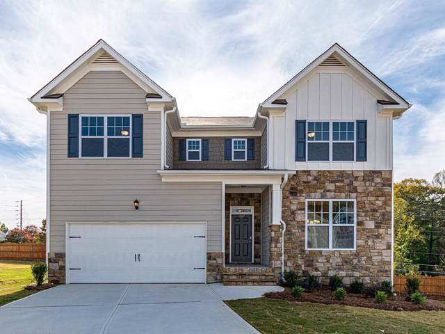 306 Orchard Trail, Holly Springs, GA 30115 (MLS #6657221) :: The Butler/Swayne Team