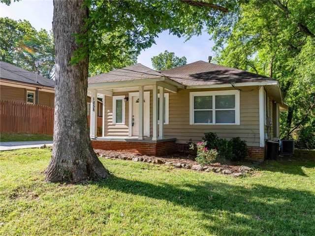 1858 Vesta Avenue, College Park, GA 30337 (MLS #6657235) :: North Atlanta Home Team