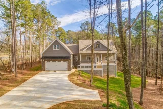 15 Mullinax Road, Jasper, GA 30143 (MLS #6657266) :: North Atlanta Home Team