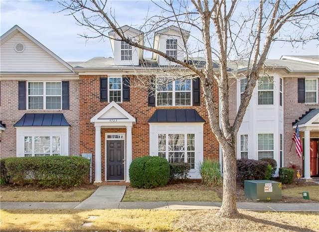 4723 Liberty Square Drive, Acworth, GA 30101 (MLS #6657288) :: Kennesaw Life Real Estate
