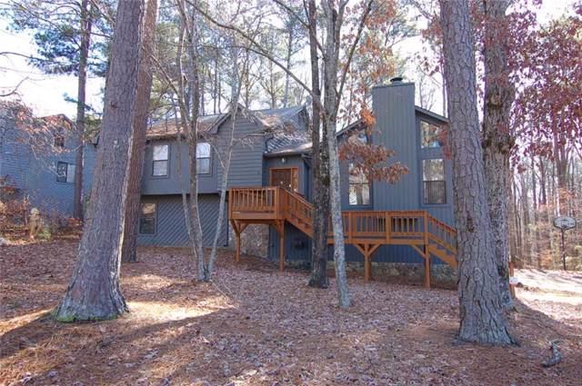 2860 Hadrian Drive, Snellville, GA 30078 (MLS #6657296) :: North Atlanta Home Team