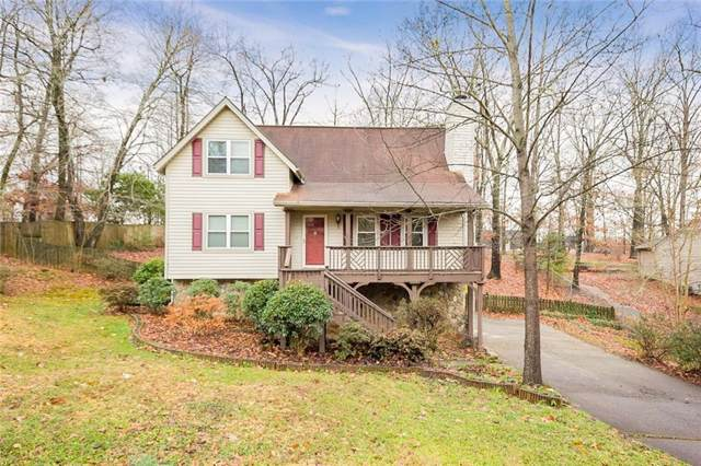 280 Deidra Drive SE, Mableton, GA 30126 (MLS #6657301) :: North Atlanta Home Team