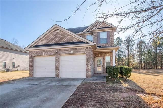 30 Silver Willow Walk, Covington, GA 30016 (MLS #6657343) :: North Atlanta Home Team