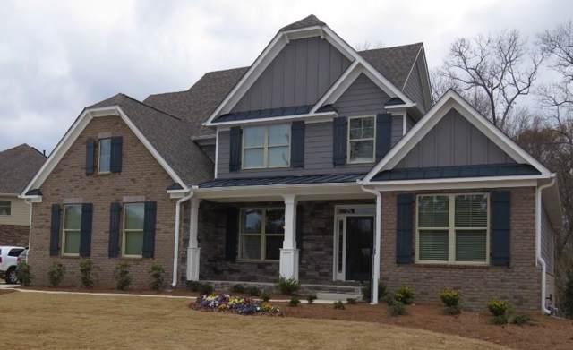 8770 Hightower Ridge, Ball Ground, GA 30107 (MLS #6657381) :: North Atlanta Home Team