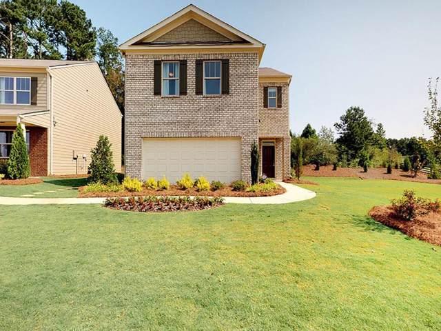 5392 Barberry Avenue, Oakwood, GA 30566 (MLS #6657382) :: North Atlanta Home Team