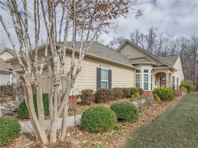 103 Begonia Court, Griffin, GA 30223 (MLS #6657407) :: North Atlanta Home Team