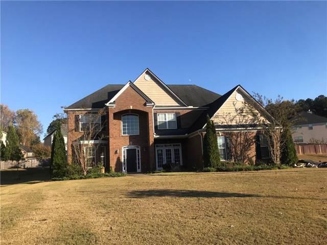 2423 Noelle Lane, Powder Springs, GA 30127 (MLS #6657409) :: North Atlanta Home Team