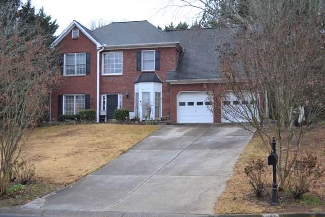 1046 Brookton Square, Powder Springs, GA 30127 (MLS #6657443) :: North Atlanta Home Team