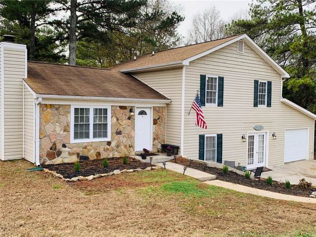 2959 Pritchards Mill Trail, Douglasville, GA 30135 (MLS #6657445) :: North Atlanta Home Team