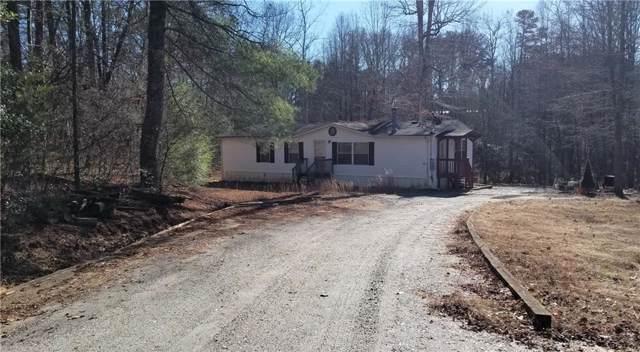 778 Pink Williams Road, Dahlonega, GA 30533 (MLS #6657450) :: North Atlanta Home Team