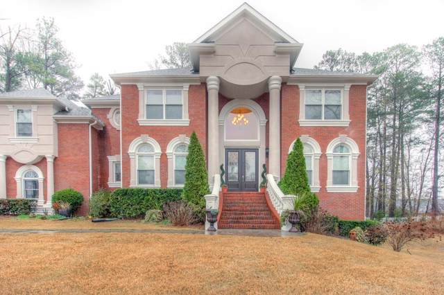 3660 Kilpatrick Court, Snellville, GA 30039 (MLS #6657464) :: North Atlanta Home Team