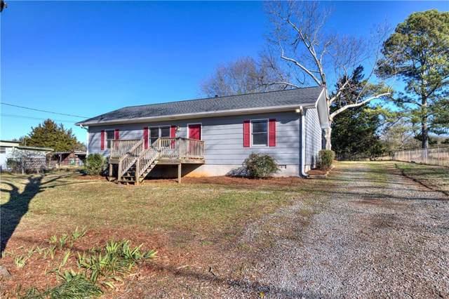 53 Plainview Drive SW, Cartersville, GA 30120 (MLS #6657469) :: North Atlanta Home Team