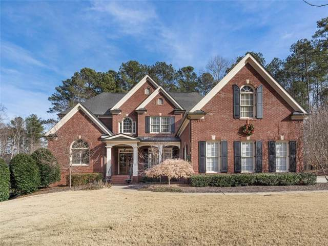 3208 Aviary Court NW, Acworth, GA 30101 (MLS #6657473) :: MyKB Partners, A Real Estate Knowledge Base