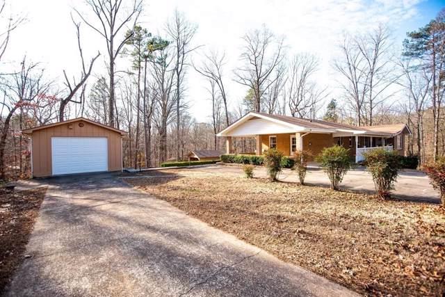331 Ranchwood Trail, Woodstock, GA 30188 (MLS #6657508) :: Path & Post Real Estate