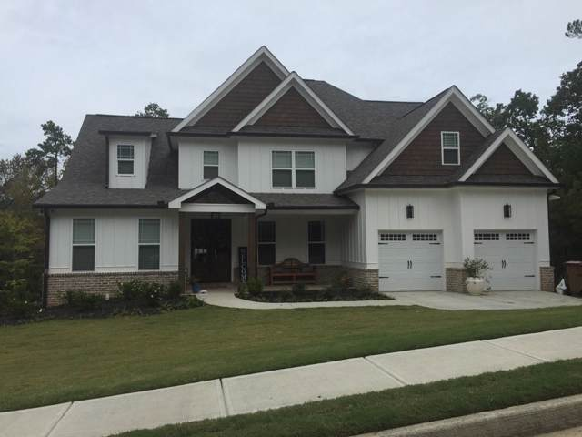 13 Pembroke Lane, Cartersville, GA 30120 (MLS #6657513) :: RE/MAX Prestige