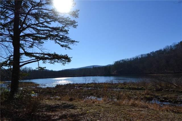 8 Fausett Lake, Jasper, GA 30143 (MLS #6657516) :: Path & Post Real Estate
