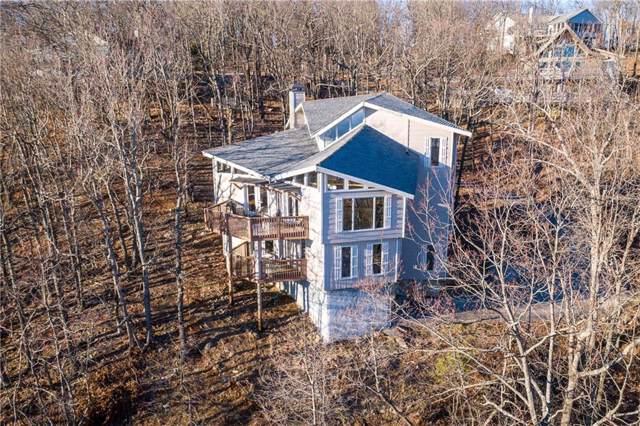 470 Big Stump Mountain Trail, Jasper, GA 30143 (MLS #6657526) :: Path & Post Real Estate