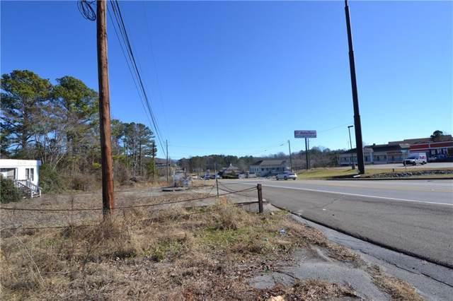 0 W Church, Jasper, GA 30143 (MLS #6657539) :: Kennesaw Life Real Estate