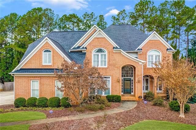 3260 Belmont Glen Drive SE, Marietta, GA 30067 (MLS #6657551) :: RE/MAX Paramount Properties