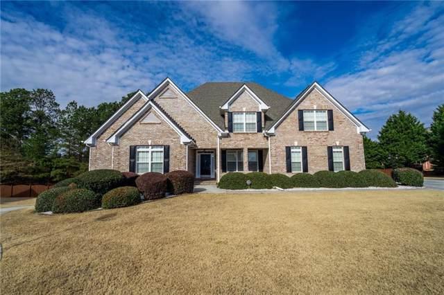 409 Sara Court, Loganville, GA 30052 (MLS #6657596) :: North Atlanta Home Team