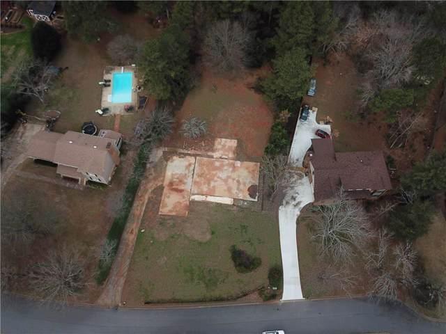 290 Walnutwood Trail, Roswell, GA 30075 (MLS #6657614) :: North Atlanta Home Team