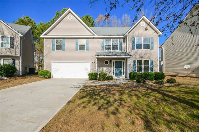 2928 Meadow Point Drive, Snellville, GA 30039 (MLS #6657679) :: North Atlanta Home Team