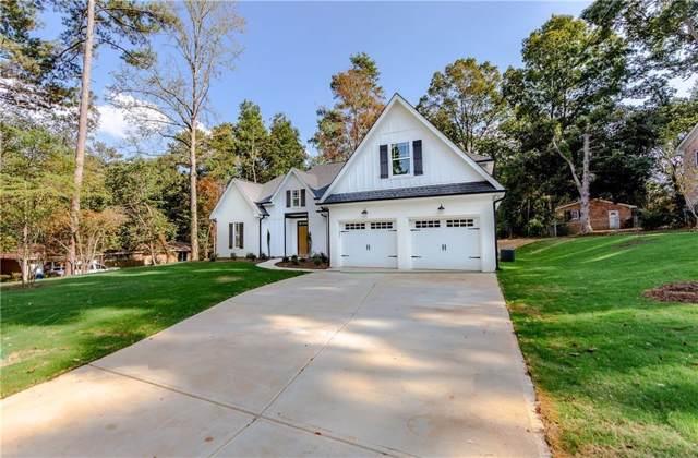 5400 Brownlee Road, Stone Mountain, GA 30087 (MLS #6657708) :: North Atlanta Home Team