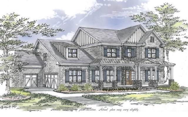 453 Alec Crest, Powder Springs, GA 30127 (MLS #6657736) :: North Atlanta Home Team