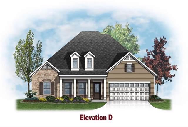 527 Gadwall Circle, Jefferson, GA 30549 (MLS #6657745) :: RE/MAX Paramount Properties