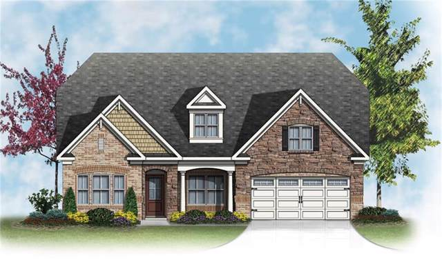 58 Blue Billed Crossing, Jefferson, GA 30549 (MLS #6657752) :: RE/MAX Paramount Properties