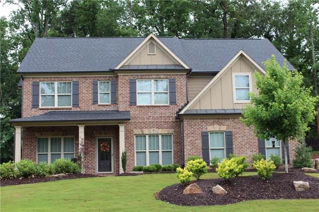 7005 Concord Mountain Trail, Cumming, GA 30028 (MLS #6657795) :: MyKB Partners, A Real Estate Knowledge Base