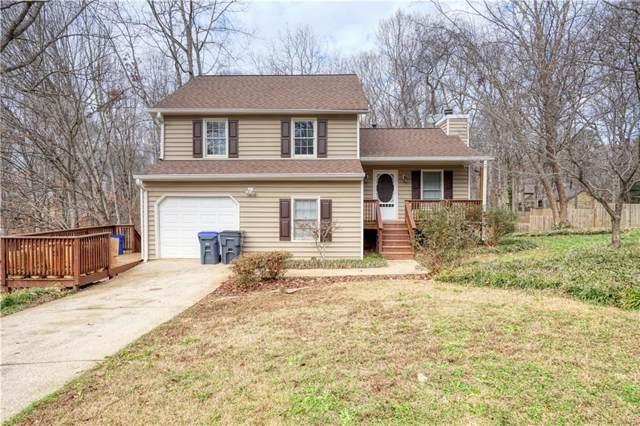 111 Chantilly Lane, Lawrenceville, GA 30043 (MLS #6657807) :: North Atlanta Home Team