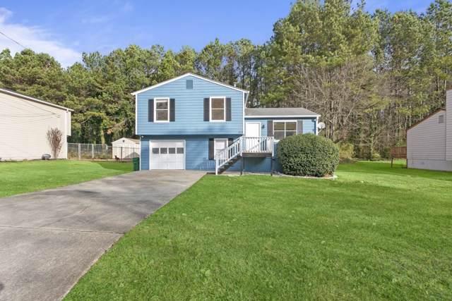 1842 San Gabriel Avenue, Decatur, GA 30032 (MLS #6657809) :: North Atlanta Home Team