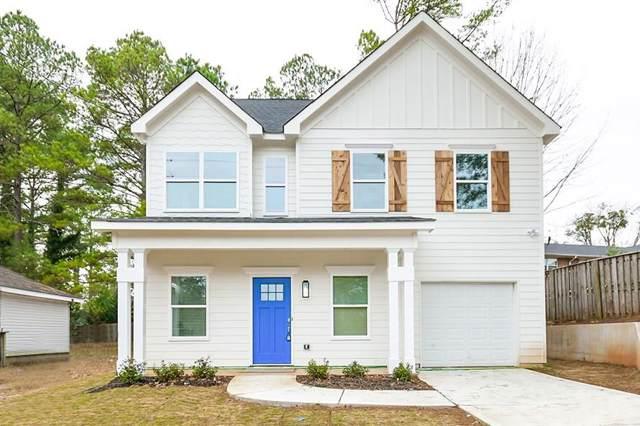1499 Rupert Road, Decatur, GA 30032 (MLS #6657811) :: North Atlanta Home Team
